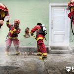 Fireman 消防员篇