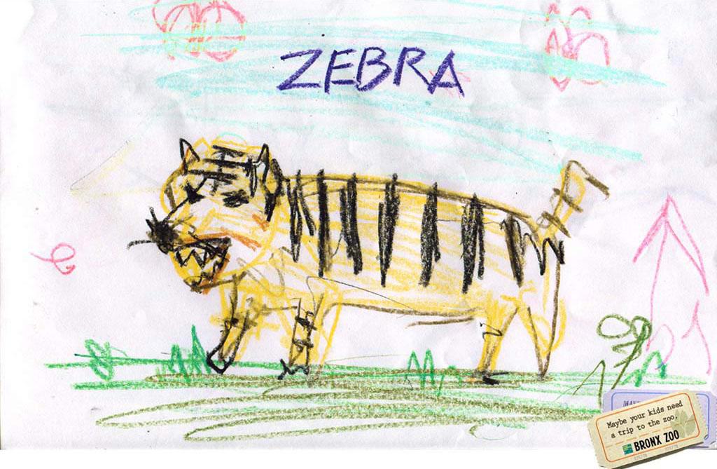 布朗克斯动物园-你孩子该去动物园看看了