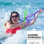 Summer Symphony 夏季交响曲